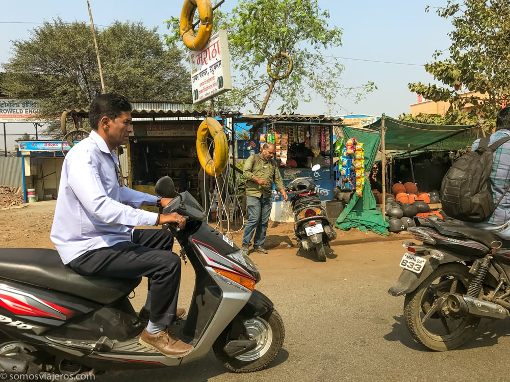 tienda motos india