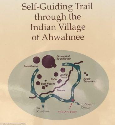 yosemite indian Ahwahnee