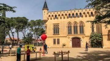 Fin de semana de leyendas en familia en Vila-seca