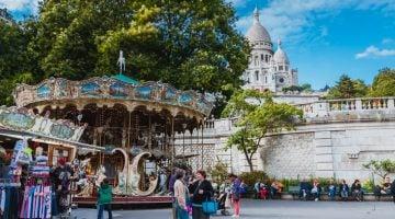 Guía de Montmartre en París