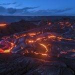Turismo volcánico