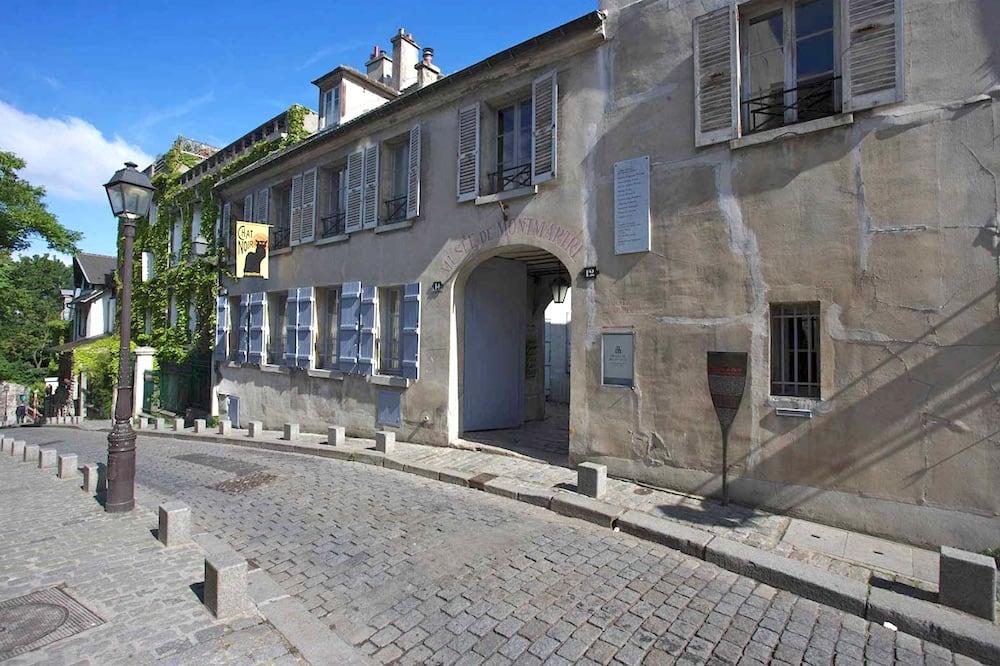 Museo de Montmartre