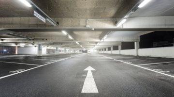 Buscando soluciones al problema del aparcamiento en los aeropuertos