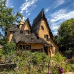 casa bruja los angeles Beverly Hills
